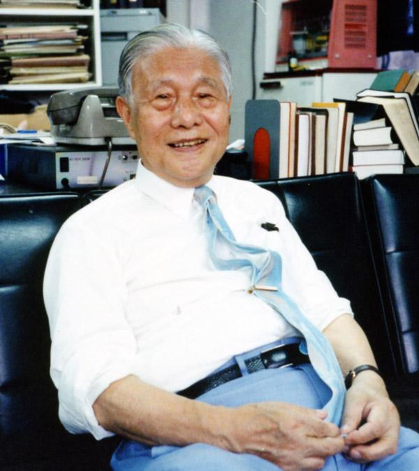 実践的科学者」糸川英夫博士の思い出 | 大和ミツバチ研究所